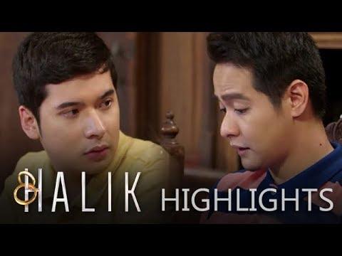 Barry gets jealous over Ken's new textmate | Halik