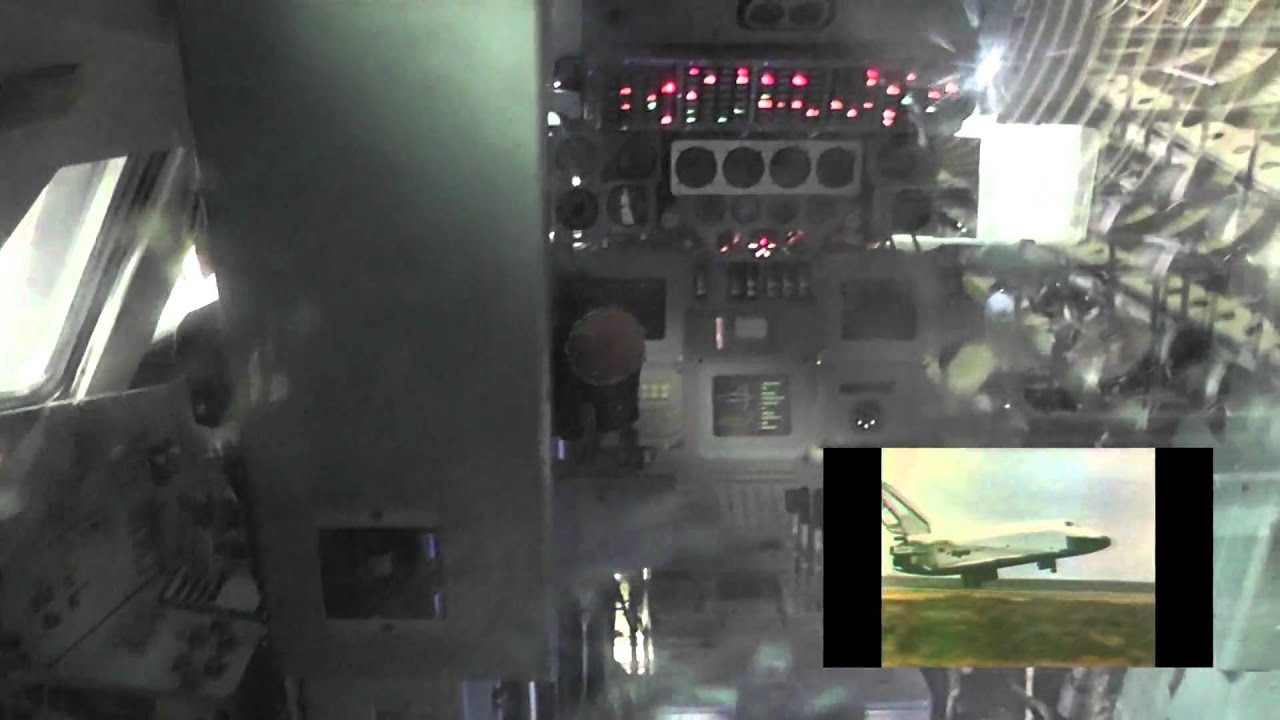 space shuttle cockpit takeoff - photo #25