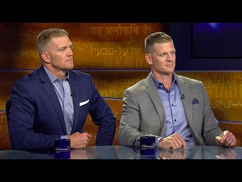 Benham Brothers Live on Sid Roth's It's Supernatural!