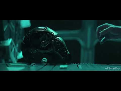 OFilmywap - Avengers 4 Endgame (2019) Hindi Dubbed Official Teaser