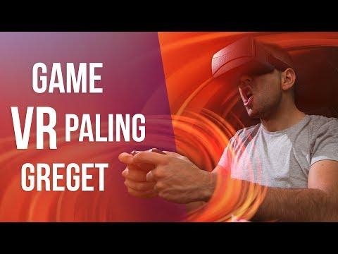 5 Game Virtual Reality yang Bakal Mengguncang Dunia