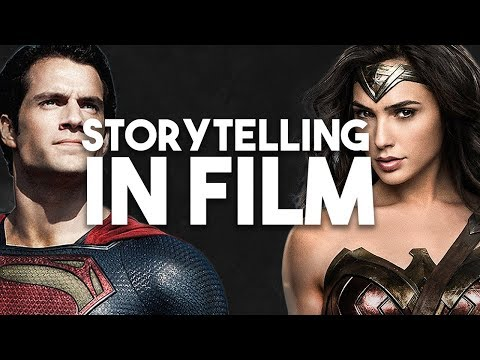 The Importance of Storytelling in Film