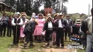 Danza Inca de Vilcabanba Pomabamba