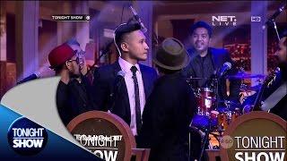 Takhta Tonight Show Kembali Diambil Alih Lagi Arie Untung