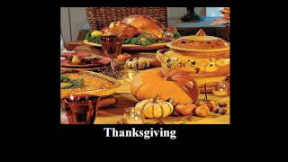 #16. BE AWARE (Pagan Holidays) Thanksgiving (Pt 2 of 2)