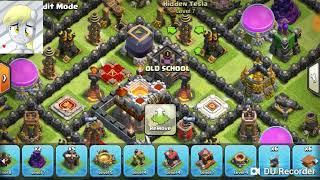 Th11 New Base Design