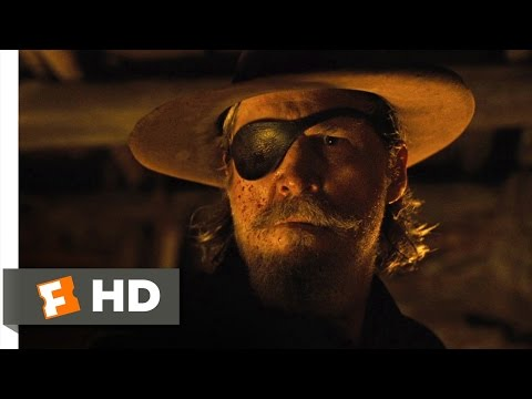 True Grit (4/9) Movie CLIP - Killing at the Cabin (2010) HD