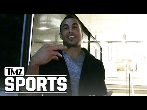 Giancarlo Stanton Hints He's Got a TV Show in the Works | TMZ Sports
