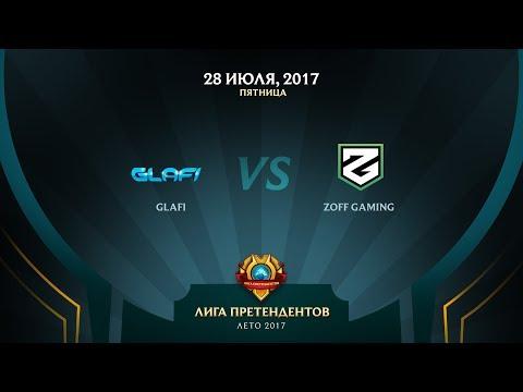 GLF vs ZG - Неделя 5 День 2 Игра 2