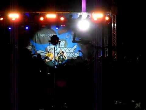 Street Heroes Bucuresti Concert GUESSWHO - Locul Potrivit + Tot mai sus
