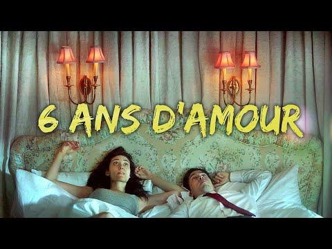 6 ANS D'AMOUR - Film Complet en Français (Romantique, Poétique)