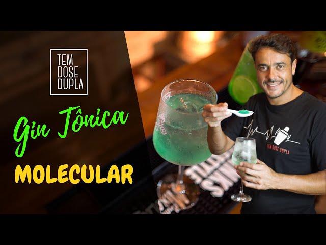 2 RECEITAS DELICIOSAS DE GIN TÔNICA