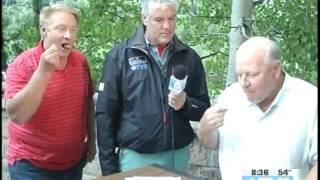 Beaver Creek Blues Brews & BBQ Winners 2016 David Courtney & Gil Fancher  05.25.17 Good Morning Vail