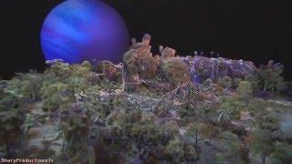 world of pandora disney s animal kingdom avatar land at d23 expo