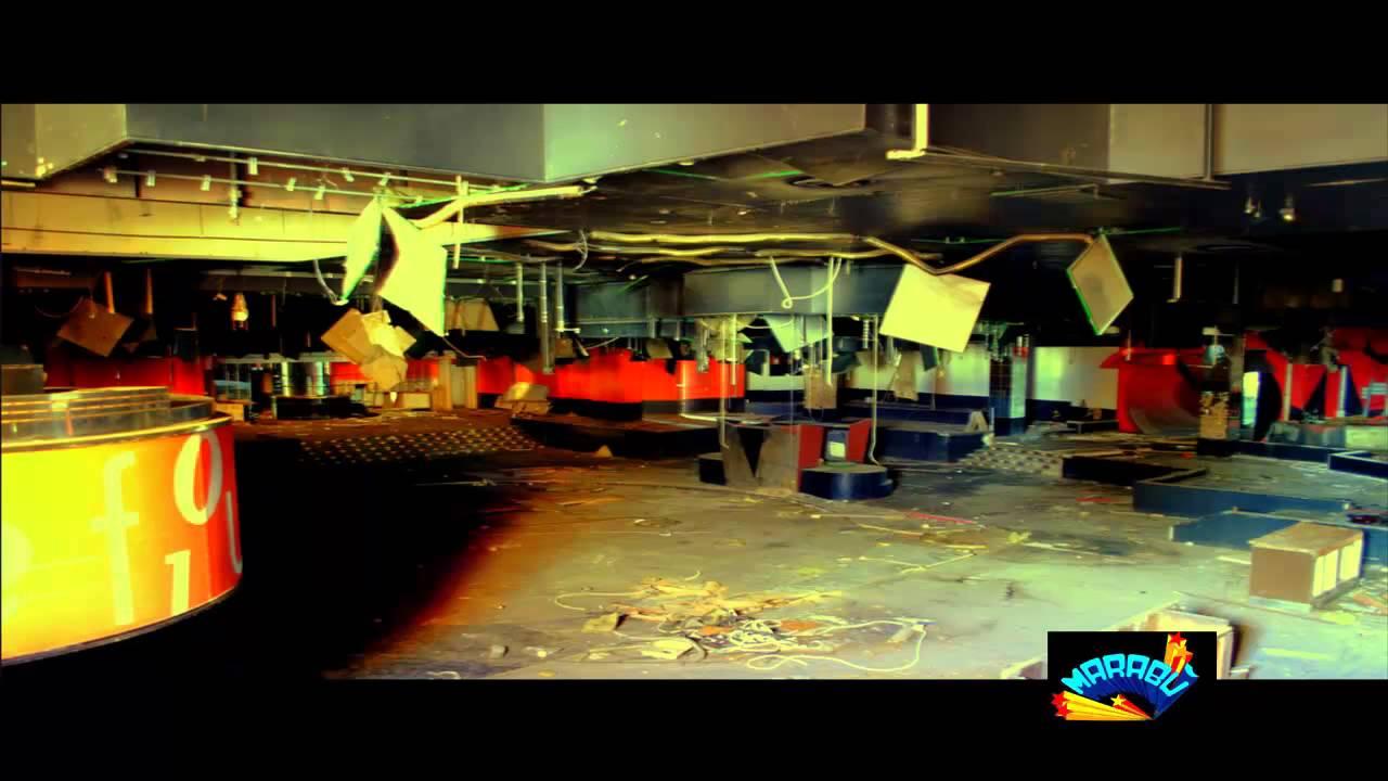 EX DISCOTECA MARABU REGGIO EMILIA - YouTube