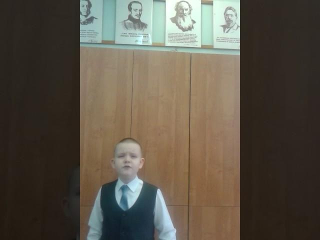 Изображение предпросмотра прочтения – АлексейПопов читает произведение «Узник» М.Ю.Лермонтова