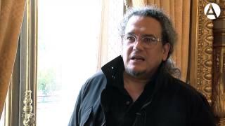 Juan Basanta, director de Biodegradable