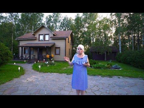 """Коттедж в СНТ """"Заозерное"""" : Обзор недвижимости СПб"""