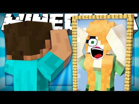 Thumbnail: If Boys and Girls Switched Places - Minecraft