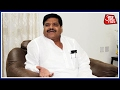 Etawah MLA Seeks Support For Shivpal Yadav