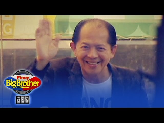 PBB 737 Update: Dawn's dad enters the house