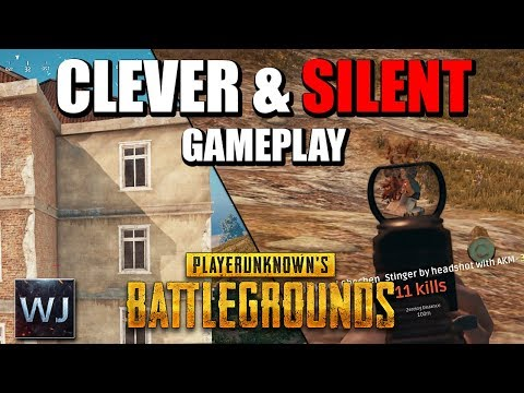 PUBG: How to be silent and stealthy (PC, Xbox One) | Metabomb