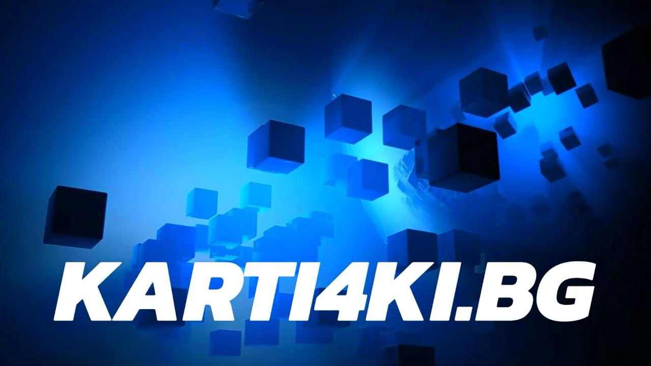Karti4ki Project - ЧРД 2 - YouTube