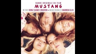 Warren Ellis - Les Proies - Mustang Soundtrack