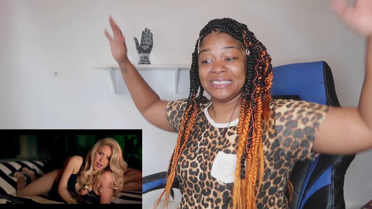 Rihanna Announces Release Date for Shakira Collaboration