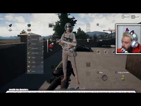 Pewdiepie Accidentally says the N-word on PUBG stream & Aftermath long version