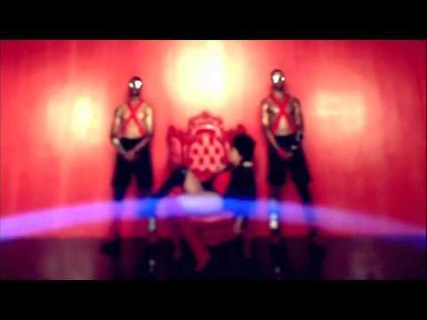 Alesha Dixon - Drummer Boy Official Music Video HD