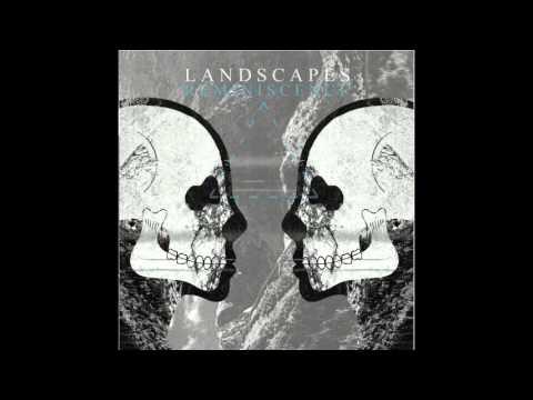 Landscapes - Reminiscence (Full EP 2010)