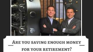 Are you above average in retirement savings?