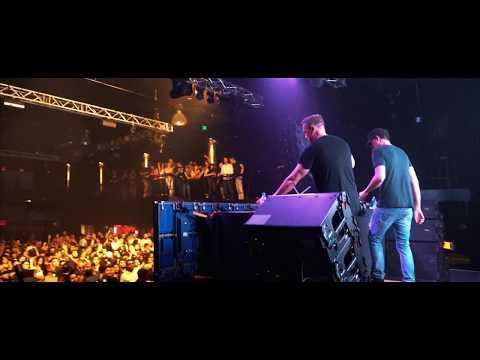 Cosmic Gate @ Stereo Live, Dallas, TX (04.05.2018)