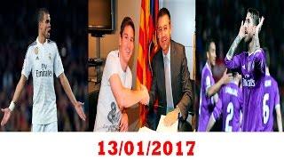 توتر العلاقة بين ميسي و ادارة برشلونة -  راموس يرد على جماهير اشبيلة  - بيبي سيجدد لموسم اخر