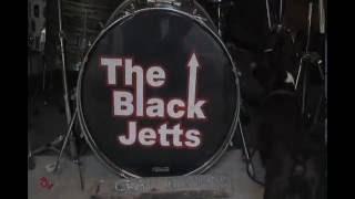 The Black Jets 'I'm Not Your Man' Las Vegas original band