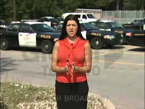 2010 Global News Blooper Reel
