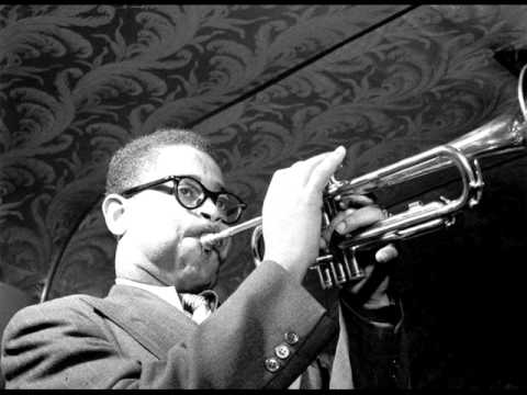 Dizzy Gillespie - LOVER, COME BACK TO ME