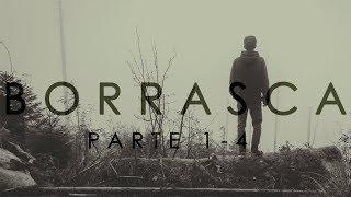 BORRASCA (En español) Historia Completa | Creepypasta