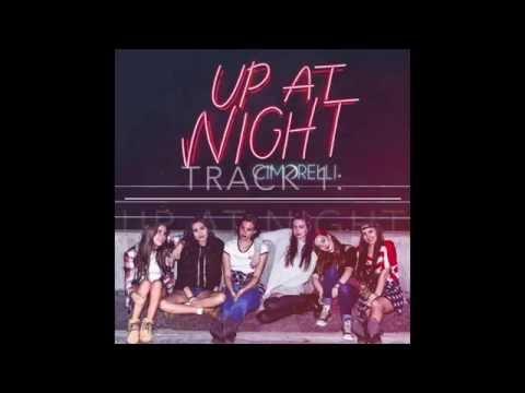 Cimorelli- Up At Night (Full Album)