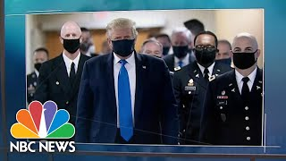Baixar Chuck Todd: 'Trump Is Insisting We're Winning A War That We're Clearly Losing' | Meet The Press