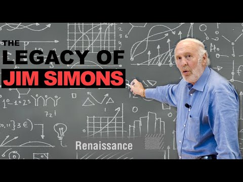 The Story of Jim Simons: The World's Most Successful Investor