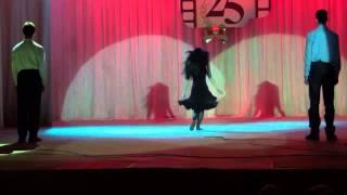 Скачать Танец Жетем Lara Fabian Je T Aime 25 лет Лицей БГУ