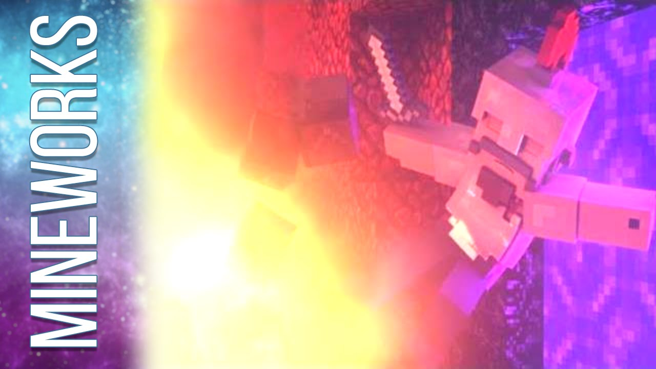 Better In The Nether An Original Minecraft Song Animation Official Dubstep Music Video