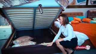 Кровати Perrino. Обзор кроватей.