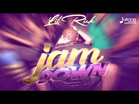 "Lil Rick - Jam Down ""2019 Release"" (Barbados) 
