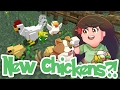 watch he video of Animania Mod Beta!! • New Chickens, Cows, Pigs, Ferrets, & More!!