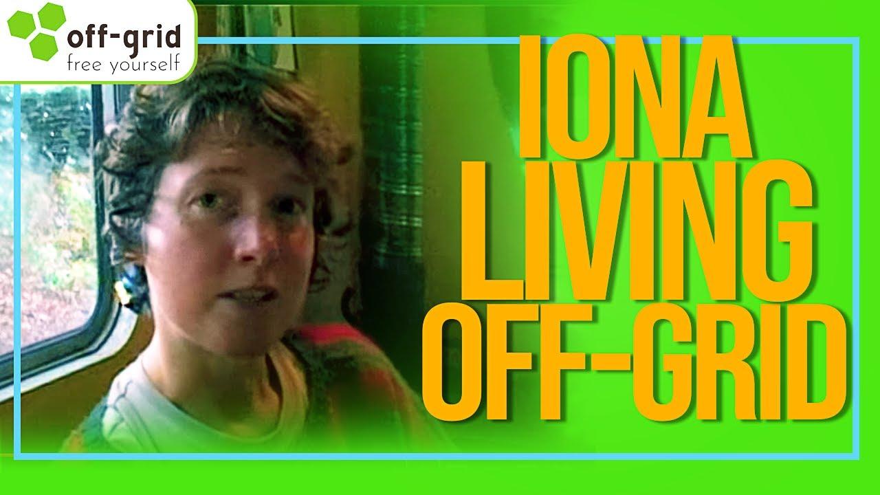 Iona Living Off Grid