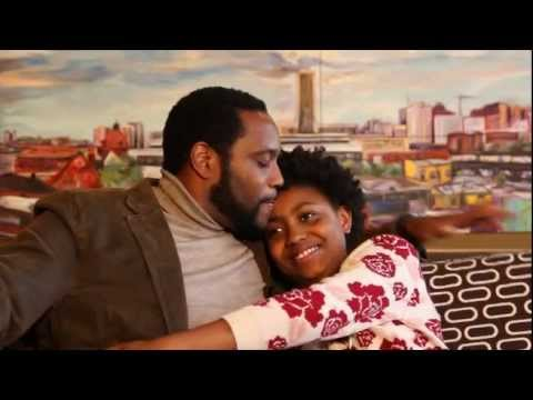 Date With Dad Weekend - Actor Chad L. Coleman & Daughter SaCha