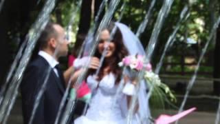 Айрат+ Алсу свадебный клип
